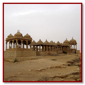 jaisalmer heritage sights